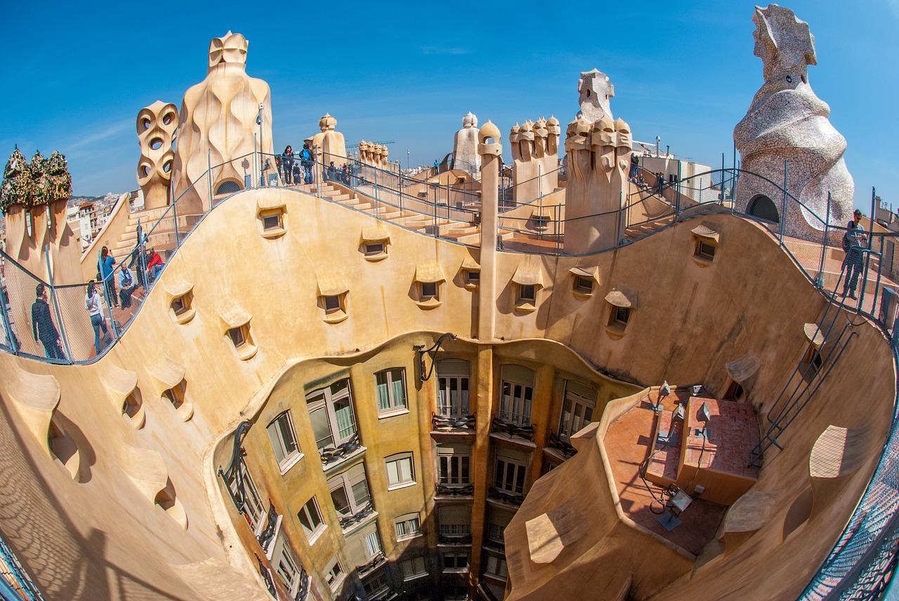 Barcelona-Travelyst-Rundreise