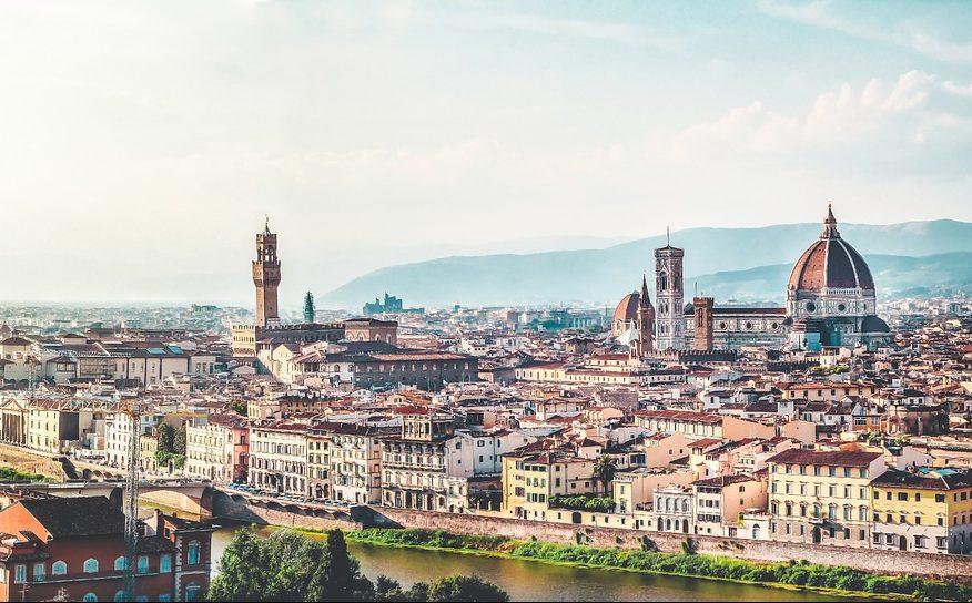 Florenz Travelyst Rundreise