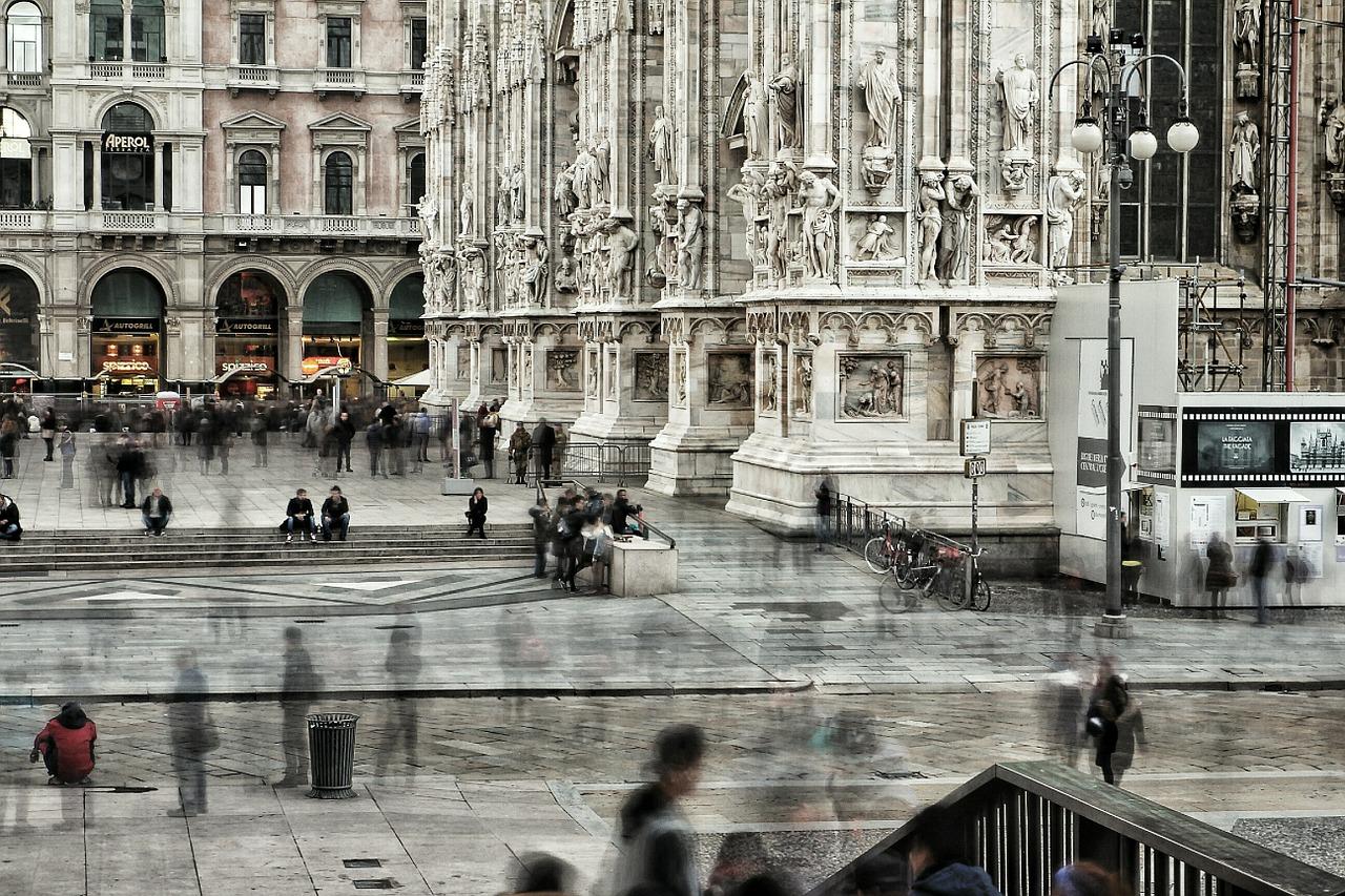 Mailand Travelyst Rundreise