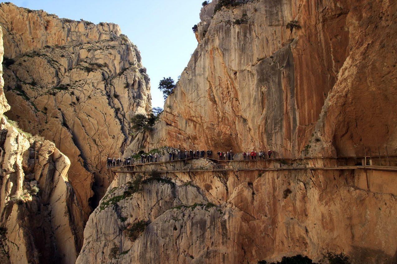 Malaga Travelyst Rundreise