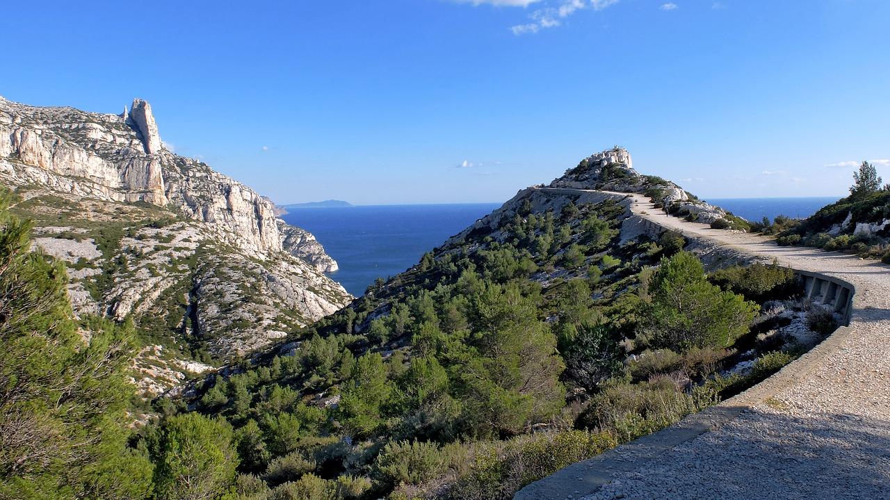 Marseille-Travelyst-Rundreis