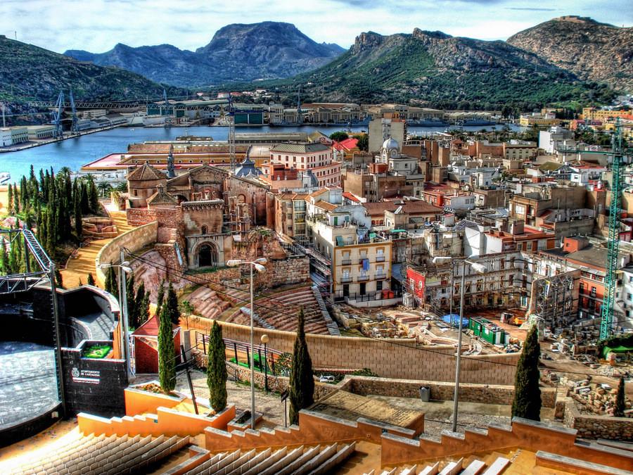 Murcia Travelyst Rundreise 3