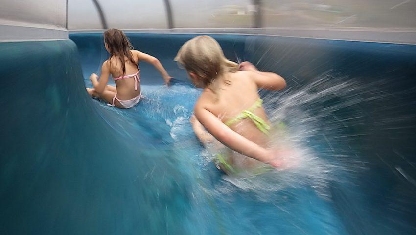 Wasserpark Mallorca Teenager Travelyst