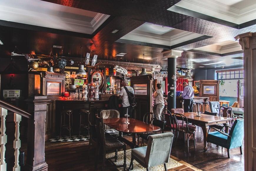Travelyst Dublin pub Cassidy's 2