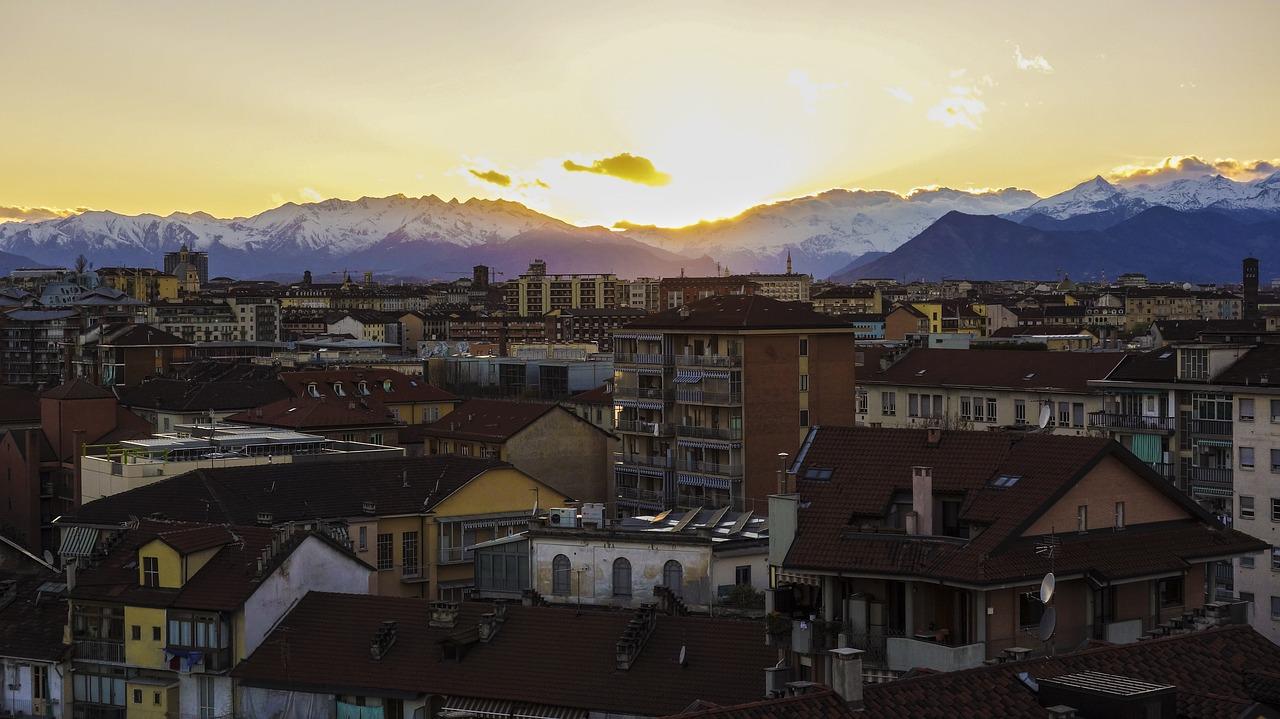 Turin Travelyst Rundreise